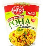 MTR CUPPA KHATTA MEETHA POHA (80g)