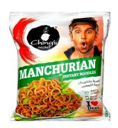 CHING'S MANCHURIAN NOODLES (60g)