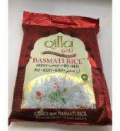 QILLA GOLD BASMATI RICE (5KG)