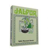JALPUR RAI KURIYA/SPLIT MUSTARD SEEDS(375g)