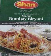 SHAN BIRYANI BOMBAY MIX (60g)
