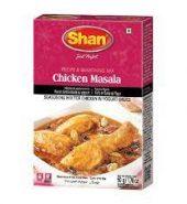 SHAN MASALA CHICKEN CURRY (50g)