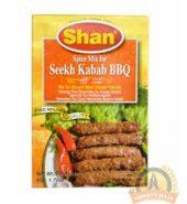 SHAN BBQ SEEKH KEBAB (50g)