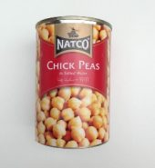 NATCO CHICKPEAS CAN (450g)