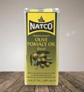 NATCO POMACE OLIVE OIL (5ltr)