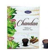 CHANDAN NATURAL SAMBRANI CUP (12 CONES)